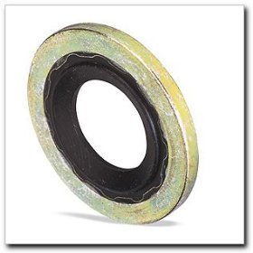 Show details of FJC GM Sealing Washer.