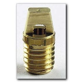 Show details of FJC Brass Screw In Depressor.