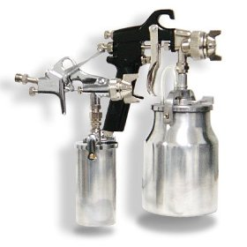 Show details of 2PC AIR SPRAY GUN SET.