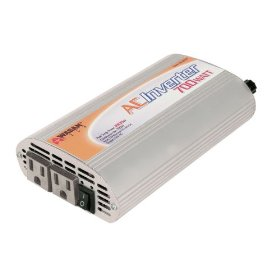 Show details of 700 watt Continuous Power Inverter.