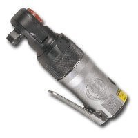 Show details of Florida Pneumatic Mfg (FPT735W) 3/8in. Wobble Drive Mini-Mini Air Ratchet.