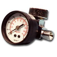 Show details of Mountain (MTN6182) Air Regulator With Gauge.