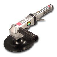 "Show details of Mountain (MTN7325) 7"" Angle Air Polisher."