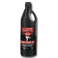 Show details of Turtle Wax, Inc (MVLMM85R) Air Tool Oil - Quarts - 6 Pack.
