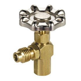 Show details of Mountain 8401 Top Style Metal Can Tap.