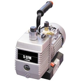 Show details of Mountain 8404 5 CFM Vacuum Pump.