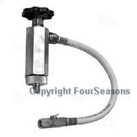Show details of Four Seasons 59037 Leak Detection Fluorescent Injector Tool.