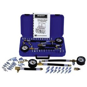 Show details of Waekon BEQ0397 ABS and Brake Pressure Testing Master Kit.
