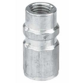 Show details of FJC 2602-25 25 Pack Straight Low Side Service Port Retrofit Adapter.