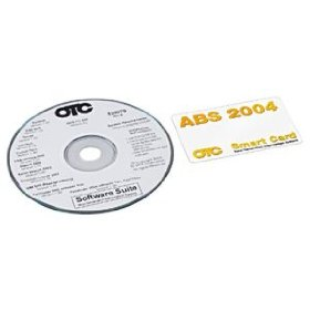 Show details of USA 2004 ABS/Air Bag Software Update.