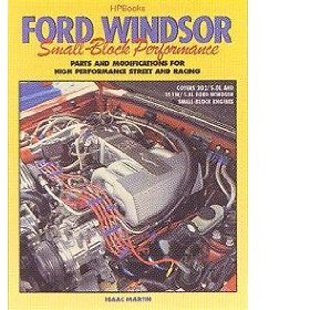 Show details of HP Books Repair Manual for 1987 - 1991 Ford Crown Victoria.