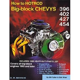 Show details of HP Books-HPBooks How-To and Reference Manual for 1965-2005 CHEVROLET ALL MODELS ALL.