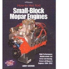 Show details of HP Books Repair Manual for 1980 - 1980 Dodge Mirada.
