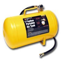Show details of WILMAR (WLMW10011) 11 Gallon Portable Air Tank.
