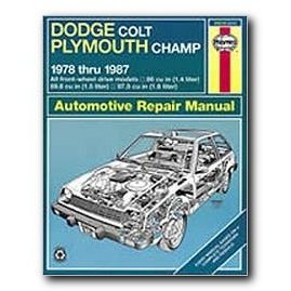 Show details of Haynes Publications, Inc. 30016 Repair Manual.