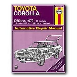 Show details of Haynes Publications, Inc. 92030 Repair Manual.