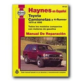 Show details of Haynes Publications, Inc. 99125 Repair Manual.