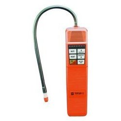 Show details of MPC Style Multi-Gas Refrigerant Leak Detector.