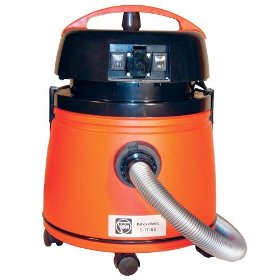 Show details of Fein 9-11-55 Turbo 8 Amp 6 Gallon 1.11 HP Wet/Dry Vacuum with Auto-Start.