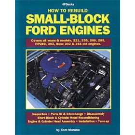 Show details of HP Books-HPBooks How-To and Reference Manual for 1960-2005 FORD ALL MODELS ALL.
