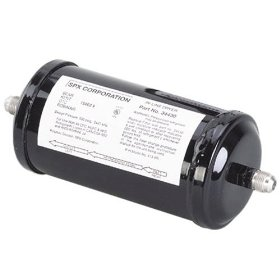 Show details of Robinair 34430 Quick Change Recycling Filter Driers.