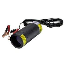 Show details of UV light - 12 Volt BSL750.
