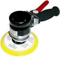 Show details of National Detroit (NDTEZLS-6) 6in. Dual Action Air Sander.