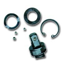 Show details of Mountain (MTN13144A) 1/2in. Air Ratchet Head Kit.
