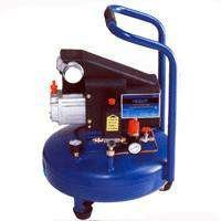 Show details of Mintcraft 1 Hp Air Compressor 4 Gallon ATA-042.