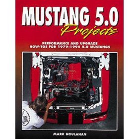 Show details of HP Books-HPBooks How-To and Reference Manual for 1979-1995 FORD MUSTANG ALL.