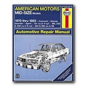 Show details of Haynes Publications, Inc. 14020 Repair Manual.
