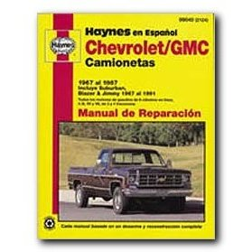 Show details of Haynes Publications, Inc. 99040 Repair Manual.