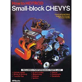 Show details of HP Books-HPBooks How-To and Reference Manual for 1960-2005 CHEVROLET ALL MODELS ALL.