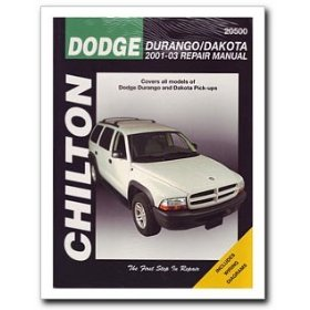 Show details of Chilton Book Company 20500 Repair Manual.
