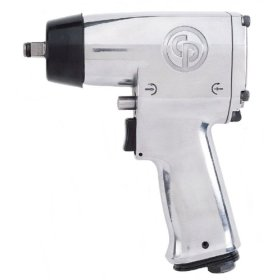 Show details of Chicago Pneumatic CP724H 3/8-Inch Drive Heavy Duty Impact Wrench.