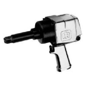 Show details of Ingersoll Rand 261-6 3/4-Inch Super Duty Air Impact Wrench with 6-Inch Extended Anvil.