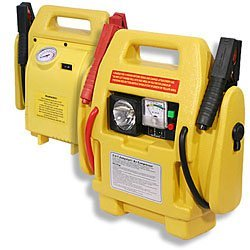 Show details of Jumpstart With Air Compressors.