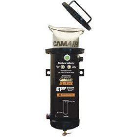 Show details of CamAir CT30 Series Desiccant Air Dryer/Filter System - Wall Mount.