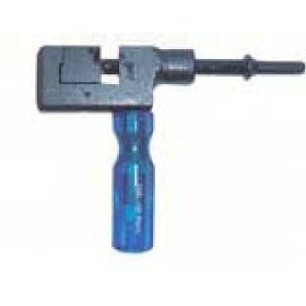 Show details of SG Tool Aid 91625 Pneumatic Panel Crimper Air Chisel.