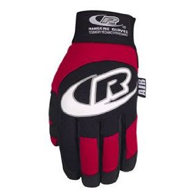 Show details of SPLITFIT AIR GLOVE RED LARGE.