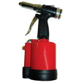 "Show details of ATD TOOLS - PART#5831 - AIR RIVETER-1/4""."