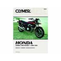 Show details of CLYMER HON CB900-CB1100 M325.