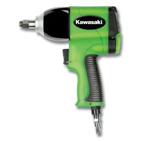Show details of Kawasaki 840770 1/2-Inch Air Impact Wrench.