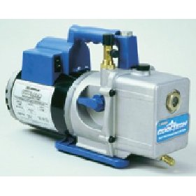 Show details of Two Stage Vacuum Pump - 6 CFM.