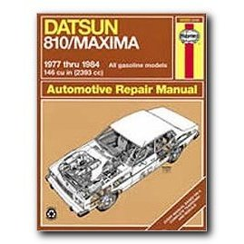 Show details of Haynes Publications, Inc. 28025 Repair Manual.