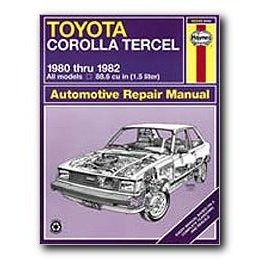Show details of Haynes Publications, Inc. 92040 Repair Manual.
