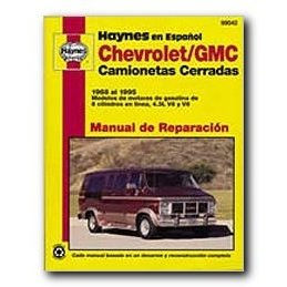 Show details of Haynes Publications, Inc. 99042 Repair Manual.