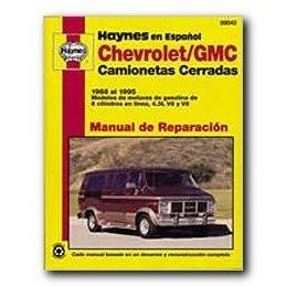 Show details of Haynes Publications, Inc. 99042 Repair Manual.