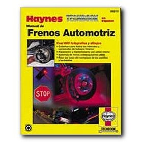 Show details of Haynes Publications, Inc. 98910 Repair Manual.