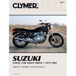 Show details of CLYMER SUZ 850-1100 SHAFT M376.